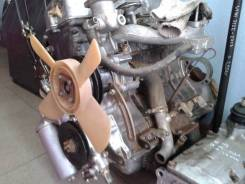 Двигатель в сборе. ИЖ 2717 ИЖ 2715 Двигатель UZAM