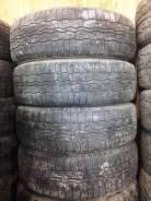 Bridgestone Dueler H/T D687. Летние, износ: 40%, 4 шт