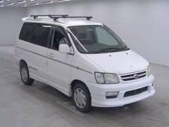 Toyota Town Ace Noah. 50, 3SFE 3CTE