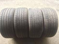 Bridgestone Potenza RE040. Летние, износ: 5%, 4 шт