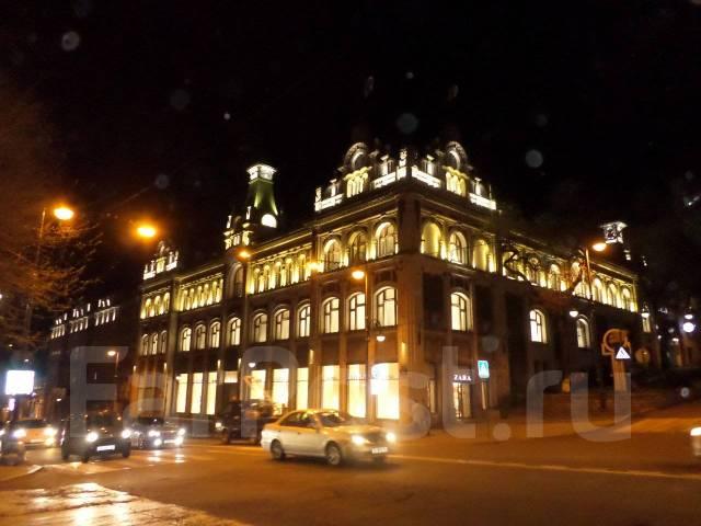 Экскурсии по Владивостоку и Приморскому краю