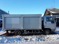 Hino Ranger. Продам грузовик , 6 000 куб. см., 4 000 кг.