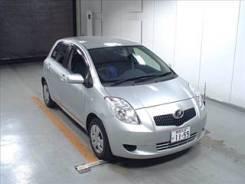 Toyota Vitz. KSP90, 2NZFE