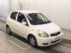Toyota Vitz. NCP10