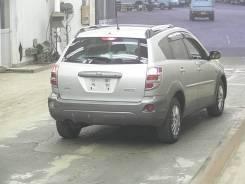 Toyota Voltz. ZZE138, 1ZZFE