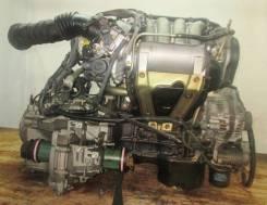 Двигатель в сборе. Mitsubishi Dion Mitsubishi Galant Mitsubishi RVR Двигатель 4G63