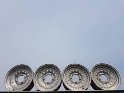 Centerline Wheels. 6.0x15, 5x139.70, ET-2