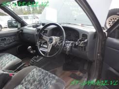 Решетка вентиляционная. Nissan Terrano, LBYD21, VBYD21, WBYD21, WHYD21