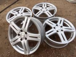 Dunlop Dufact DF5. 6.5x17, 5x114.30, ET33, ЦО 73,0мм.
