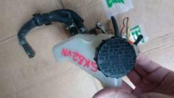 Бачок для тормозной жидкости. Mazda Bongo, SK82V