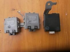 Блок управления дверями. Toyota Tarago, CLR30, ACR30 Toyota Previa, ACR30, CLR30 Toyota Estima, ACR30, AHR10, MCR30W, ACR30W, MCR30, AHR10W, MCR40W, A...