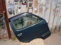 Дверь боковая. Toyota Super Toyota Hiace