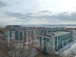 1-комнатная, улица Давыдова 17. силуэт, агентство, 31 кв.м.