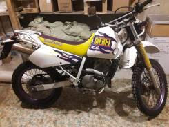 Suzuki Djebel 250. исправен, птс, без пробега