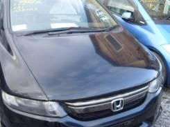 Капот. Honda Odyssey, RB1 Двигатель K24A