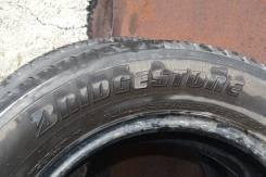 Bridgestone Dueler H/T D687. Летние, 2010 год, износ: 50%, 4 шт