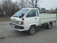 Toyota Town Ace. Отличный грузовик, 2 000 куб. см., 1 000 кг.