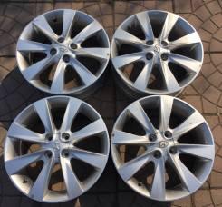 Hyundai. 6.0x16, 4x100.00, ET52