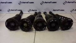 Амортизатор. Nissan Primera Camino, P11, WHP11, HP11, WP11, WQP11, QP11 Nissan Bluebird, EU14, HU14, SU14, QU14 Nissan Primera, HP10, P10 Двигатели: Q...