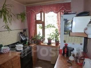 2-комнатная, улица Чубарова 4. 8 км, агентство, 48 кв.м.