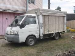 Mazda Bongo. Продается грузовик Мазда Бонго, 1 800 куб. см., 1 300 кг.