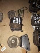 Подушка двигателя. Mitsubishi RVR, N28W, N28WG Двигатель 4D68