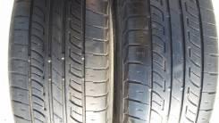 Bridgestone All Weather A001. Летние, 2011 год, износ: 30%, 2 шт