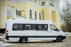Mercedes-Benz. Продам туристический автобус, 2 200 куб. см., 20 мест