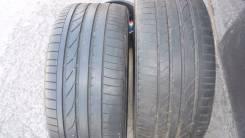 Bridgestone Dueler H/P Sport AS. Летние, износ: 20%, 2 шт