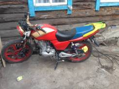 Продам мотоцикл Vr1-200