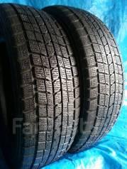 Dunlop DSX. Всесезонные, 2011 год, износ: 40%, 2 шт