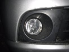 Фара противотуманная. Nissan: Cube, Juke, Infiniti FX45/35, Infiniti G35/37/25 Sedan, Infiniti FX35/FX37/FX50, Patrol, Note, Teana, Presage, X-Trail...