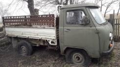 УАЗ Буханка. механика, 4wd, 2.0, бензин, 50 000 тыс. км