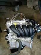 Двигатель в сборе. Geely Emgrand