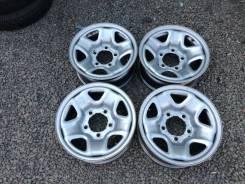 Toyota. 6.5x16, 5x150.00, ET0