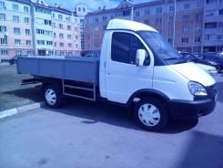 ГАЗ Газель. Продается бортовая Газель, 2 800 куб. см., 1 500 кг.