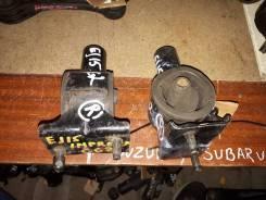 Подушка двигателя. Subaru Impreza, GG2 Двигатель EJ15