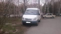 ГАЗ 2705. Продам Газель фургон, 2 464 куб. см., 1 500 кг.