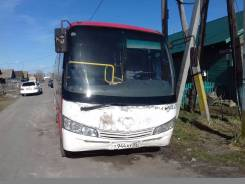Yutong ZK6737D. Продаётся автобус yutong, 3 900 куб. см., 26 мест