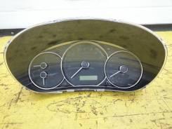 Панель приборов. Subaru Impreza, GH8 Двигатель EJ20X