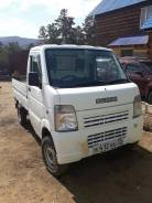 Suzuki Carry Truck. Продам Suzuki Carry, 700 куб. см., 400 кг.