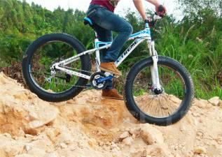 "Fatbike X-Treme. Велосипед фэтбайк 26"". Под заказ"