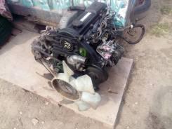 Двигатель в сборе. Mazda Bongo, SE28M, SE28R, SE28T, SS28H, SS28M, SS28ME, SS28R, SS28V Mazda Bongo Brawny, SD29M, SD29T, SD2AM, SD2AT Mazda Bongo Bra...