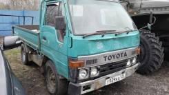 Toyota. Продам бортовой грузовик Duna, 2 400 куб. см., 1 500 кг.