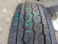 Bridgestone Duravis R670. Летние, 2010 год, износ: 10%, 1 шт