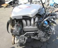 ДВС Honda Odyssey