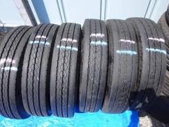 Bridgestone Duravis R205. Летние, 2014 год, износ: 5%, 1 шт. Под заказ