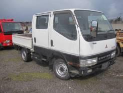 Mitsubishi Canter. MMC Canter 2000г., 4WD, 2 800 куб. см., 1 500 кг.