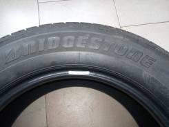Bridgestone Dueler H/T D687. Летние, 2008 год, без износа, 1 шт