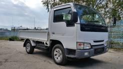 Nissan Atlas. 2004г., 4WD, 2 700 куб. см., 1 500 кг.